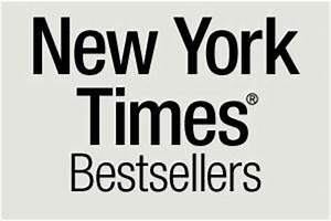 Completeist: New York Times Bestseller List (Non Fiction ...