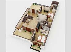 3D Floor Plan Rendering house plan service company Netgains