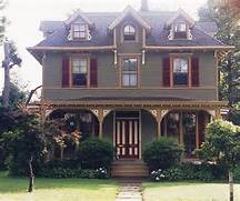 Exterior Colour Schemes For Victorian Homes by 16 Best Images About Pre Civil War House Colors On Pinterest Queen Anne Ho