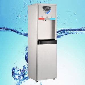 China Pou Water Dispenser With Water Filter  China Water