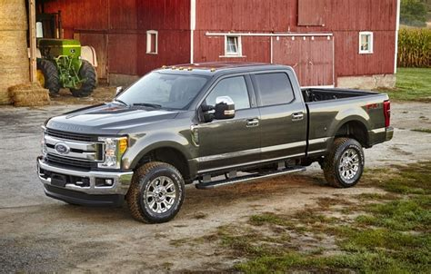 2018 Ford Super Duty  Specs, Engine, Release Date, Features