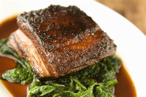 donald link braised pork belly recipe