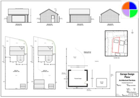 Garage Extension Plans - garage designs uk