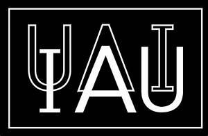 IAU logo | ESA/Hubble