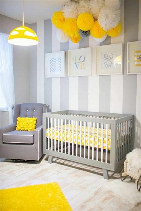 but chambre bébé la chambre bébé mixte en 43 photos d 39 intérieur