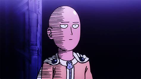 Ok Meme Gif - ok anime gif saitama quot ok quot know your meme