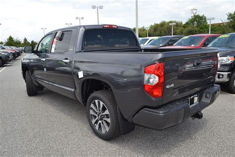 Find Your Next Toyota Truck At Toyota Of North Charlotte