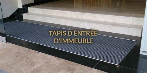 tapis de sol entree magasin tapis entr 233 e immeuble