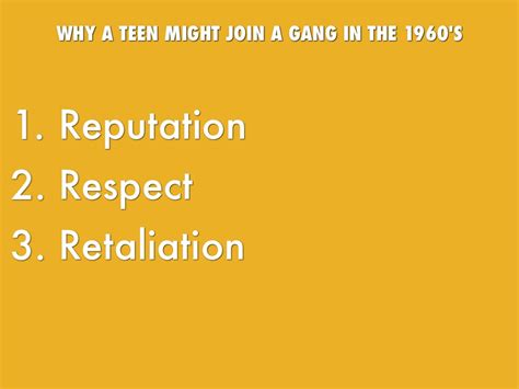Teen That Why