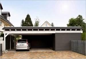 Garage Holzständerbauweise Preise : doppelgarage mit abstellraum grundriss ~ Lizthompson.info Haus und Dekorationen
