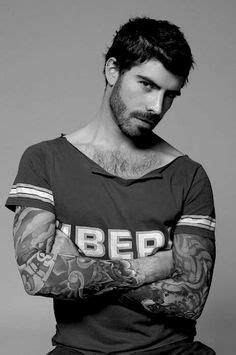 59 Best Stubble, scruff, and other stuff... images | Hair, beard styles, Bearded men, Beard styles