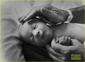 Simon Cowell Shares Cute Pics of Newborn Baby Eric!: Photo ...