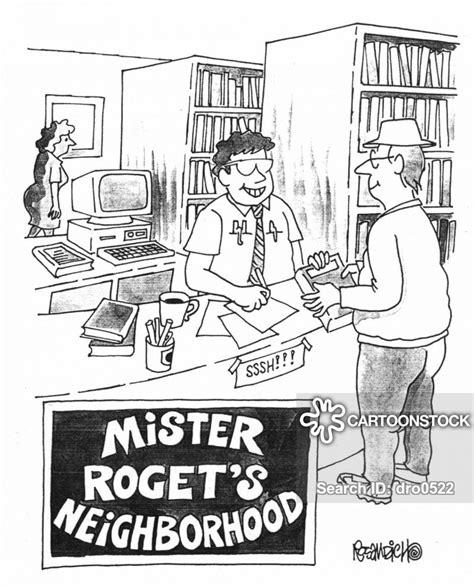 rogets thesaurus cartoons  comics funny pictures