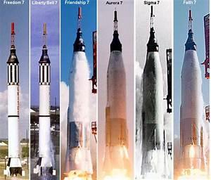NASA Project Mercury