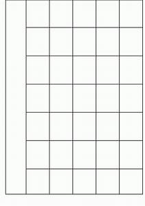 Calendar Grid Basic Calendar Grid These Are The Best There 39 S Lots Of