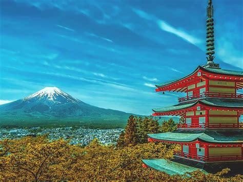 Japan - Od Tokija do Osake   Integral putovanja