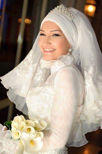hijab wedding muslimah wedding pinterest hijab