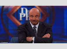 The BehindTheScenes Drama that is Ruining Dr Phil