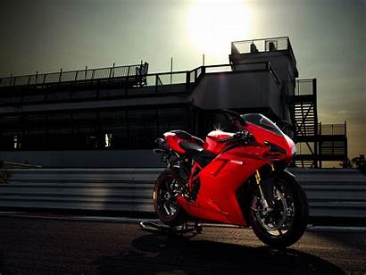 Ducati Wallpapers Desktop Corse Motorcycle Panigale Motorrad