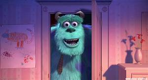 """Les répliques dans """"Monstres & Cie"""" PixarPlanet Fr"""