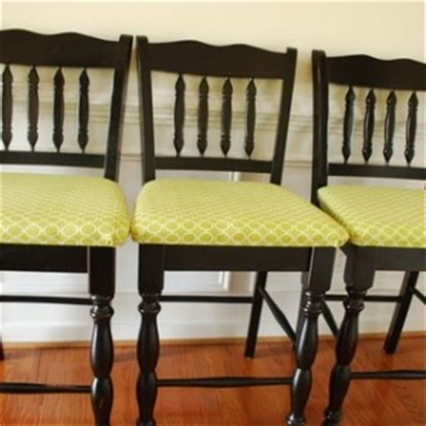 dining chairs reupholstering kitchen chairs with fabric