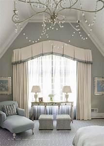 Vorhänge Große Fenster : arched valance vorhang pinterest gardinen vorh nge und romantisch wohnen ~ Sanjose-hotels-ca.com Haus und Dekorationen