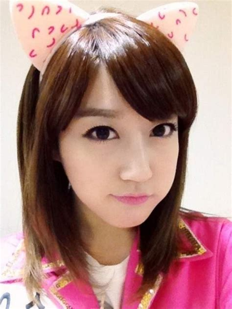 Cute Medium Korean Hairstyle   Women Medium Haircut
