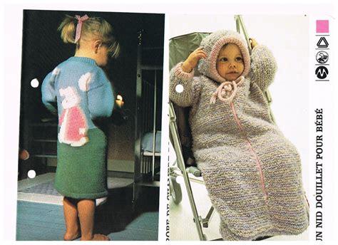 robe de chambre bebe modèle tricot robe de chambre bébé