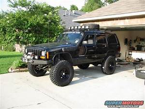2000 Jeep Cherokee Pictures  Photos  Videos  And Sounds