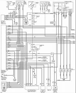 mitsubishi galant 1997 misc document electrical wiring pdf With galant wiring