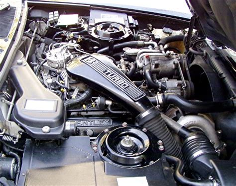 bentley turbo r engine tamerlane 39 s thoughts the bentley turbo r the big fast saloon
