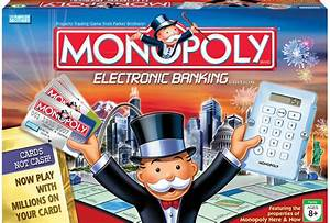 Electronic Banking Edition