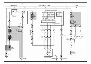 2002 Toyota Sequoia Radio Wiring Diagram