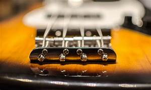 The Only Bass Guitar Strings Guide You U2019ll Ever Need