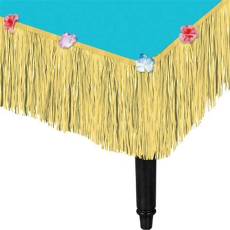 party city table skirts 24 best images about luau jack jill on pinterest bingo