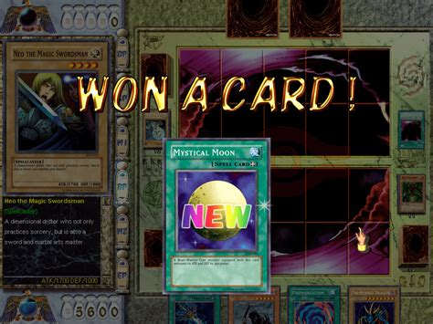 Check spelling or type a new query. Download Yu-Gi-Oh! Power of Chaos: Yugi the Destiny (Windows) - My Abandonware