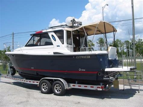 Cutwater Boats Performance by Ranger Cutwater Boats For Sale