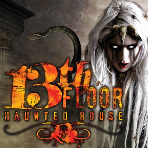 13th floor haunted house in denver review moose and tater
