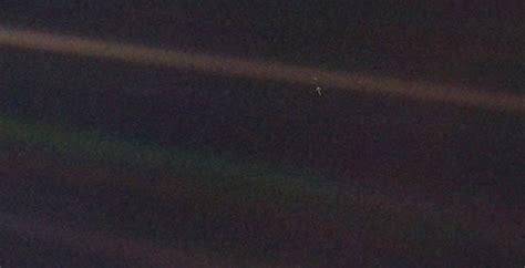 single photograph  change  persons perspective  pale blue dot