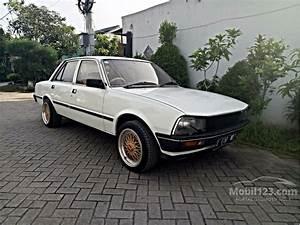 Jual Mobil Peugeot 505 1982 Gr Manual 2 0 Di Jawa Timur