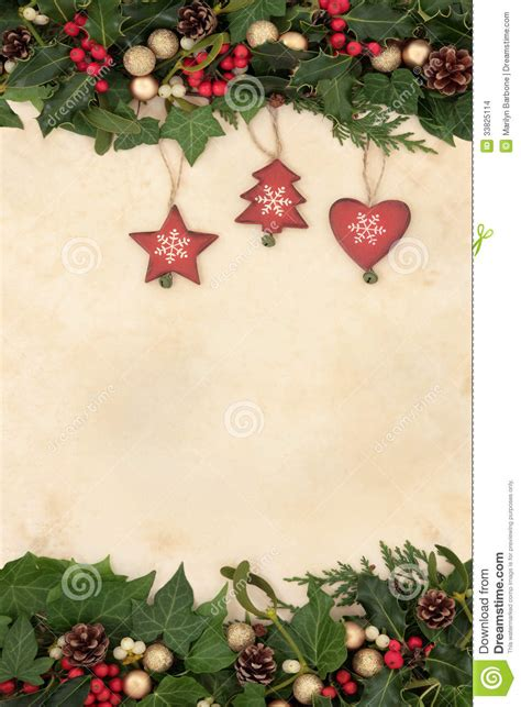 christmas decorations stock images image