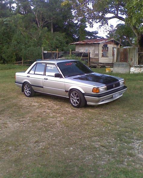 nissan sunny 1988 modified kmcnab 1988 nissan sunny specs photos modification info