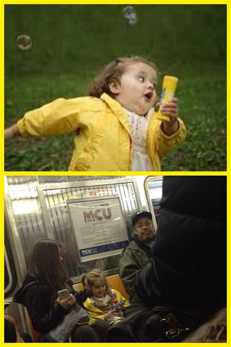 Little Girl Meme - funny humor meme little girl running memes pinterest