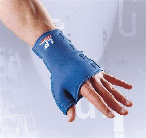 lp wrist support for carpal tunnel 776 lp supports