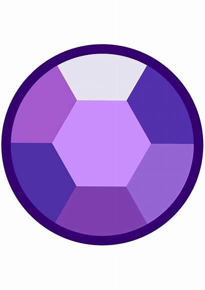 Purple Gem Clipart Transparent Stone Tiffany Clipground