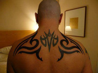 upper  tribal tattoo  men tribal tattoos tribal