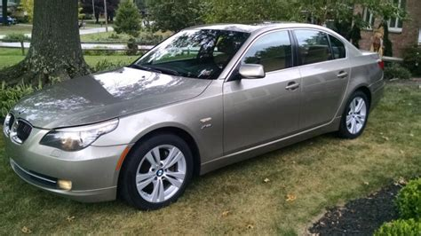 2009 Bmw 528i by Find Used 2009 Bmw 5 Series 528i Xdrive In Columbus Ohio