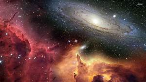 Galaxy Nebula Backgrounds (page 2) - Pics about space