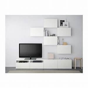 Ikea Tv Möbel : best tv m bel kombination lappviken wei ~ Lizthompson.info Haus und Dekorationen