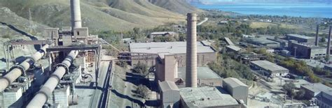 Бухтарминская цементная компания HeidelbergCement Group